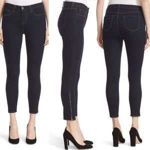 Host Pick | L'Agence High Rise Skinny Ankle Jeans